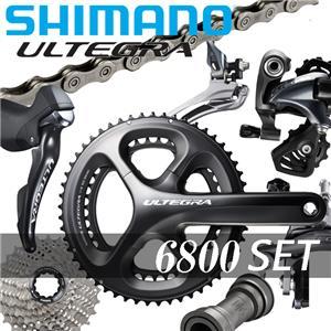 SHIMANO (シマノ) ULTEGRA アルテグラ 6800 コンポセット