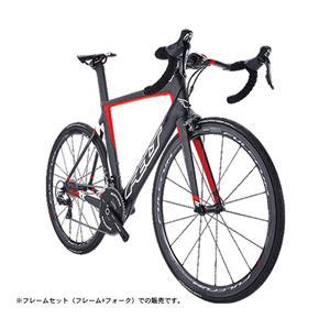 2016モデル Frame Kit AR1マットブラック フレームセット 【ロードバイク】