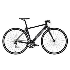 2016モデル LGS-RSR V MATT LG BLACK LG ブラック  完成車【クロスバイク】【自転車】