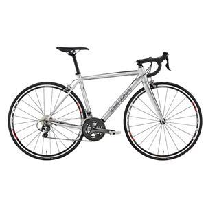 2016モデル LGS-CTR LG SILVER LG シルバー  完成車 【ロードバイク】【自転車】