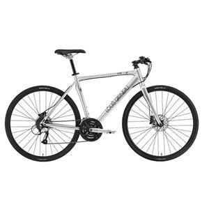 2016モデル LGS-TR LITE E LG SILVER LG シルバー  完成車【クロスバイク】【自転車】