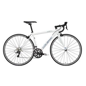2016モデル LGS-CEN LG WHITE LG ホワイト  完成車 【ロードバイク】【自転車】