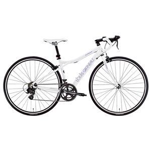 2016モデル LGS-CR07 LG WHITE LG ホワイト  完成車 【ロードバイク】【自転車】