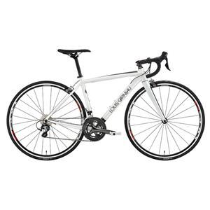 2016モデル LGS-CTR LG WHITE LG ホワイト  完成車 【ロードバイク】【自転車】