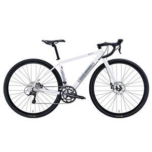 2016モデル LGS-HST3 LG WHITE LG ホワイト  完成車 【ロードバイク】【自転車】