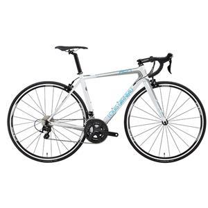 2016モデル LGS-RCN LG WHITE LG ホワイト  完成車 【ロードバイク】【自転車】