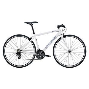 2016モデル LGS-RSR4 LG WHITE LG ホワイト  完成車 【クロスバイク】【自転車】