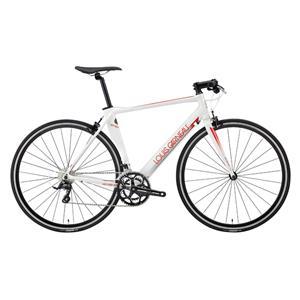 2016モデル LGS-RSR V LG WHITE LG ホワイト  完成車 【クロスバイク】【自転車】