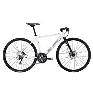 2016モデル LGS-TR LITE R LG WHITE LG ホワイト  完成車 【クロスバイク】【自転車】