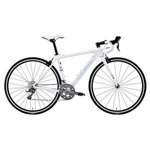 2016モデル LGS-WCR LG WHITE  LG ホワイト   完成車  【ロードバイク】【自転車】