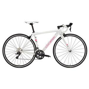 2016モデル LGS-WSR LG WHITE  LG ホワイト   完成車  【ロードバイク】【自転車】