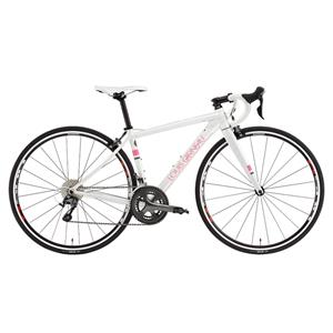 2016モデル LGS-WTR LG WHITE  LG ホワイト   完成車  【ロードバイク】【自転車】